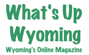 What's Up Wyoming Logo